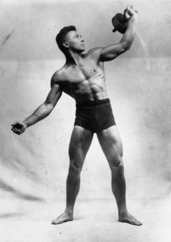 bodybuilders 2 - Texto 8