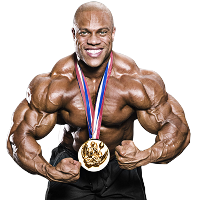 bodybuilders 5 - Texto 8