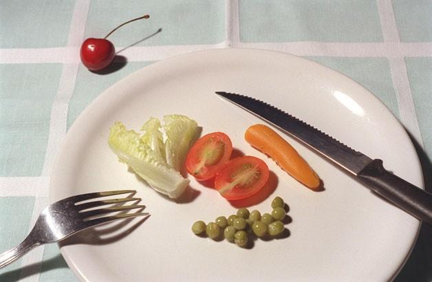 Dieta rigorosa