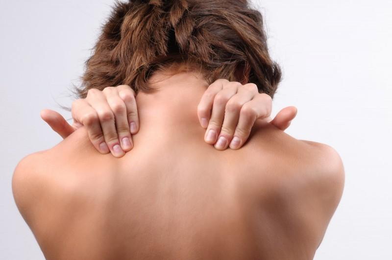 Formigamento espasmos musculares sintomas
