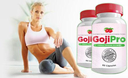 goji berry efeitos colaterais