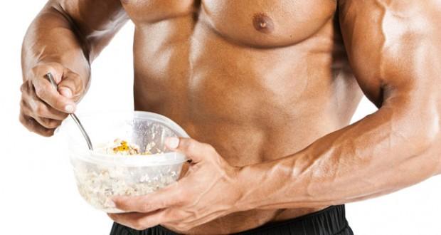alimentação adequada para antes do treino