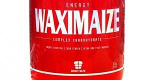 Waxymaize