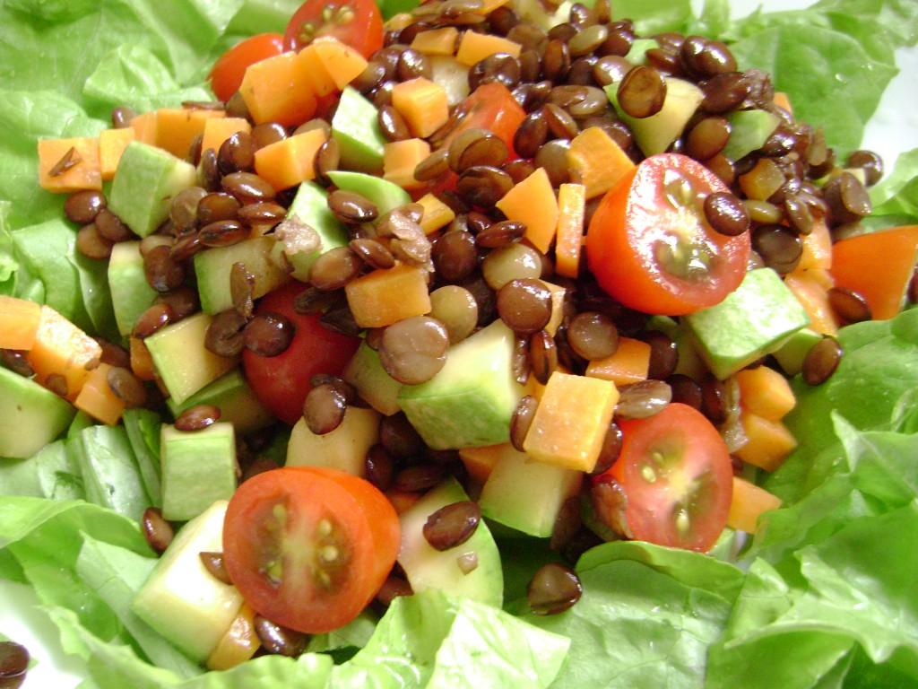 2aboaforma - salada