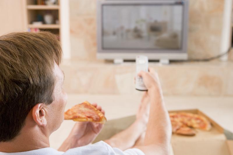 5hboaforma - comendo tv