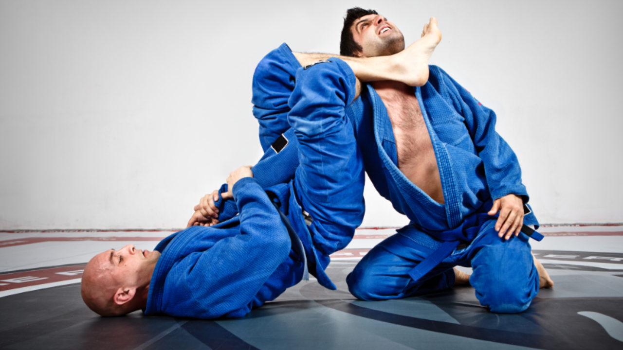 dieta para quem luta jiu jitsu