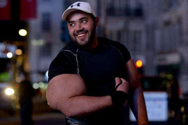 Moustafa ismail