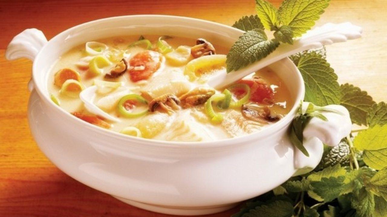 sopa da usp para perder peso