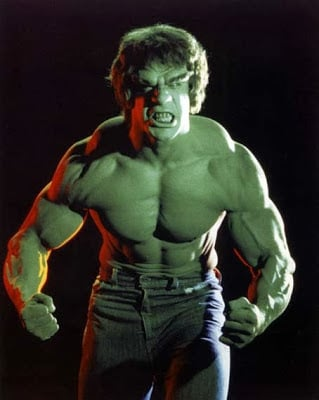 Hulk de Ferrigno
