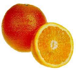 laranja bar∆o