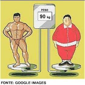 massa magra massa gorda