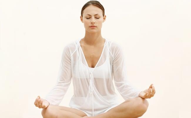 Resultado de imagem para Meditação pode ajudar no processo de emagrecimento