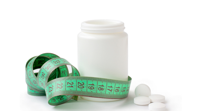 Remédio de peso