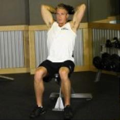triceps-banco