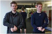 Extensão de tríceps