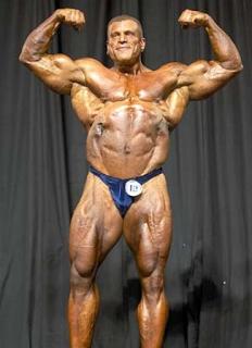 Greg Kovacs worst physique