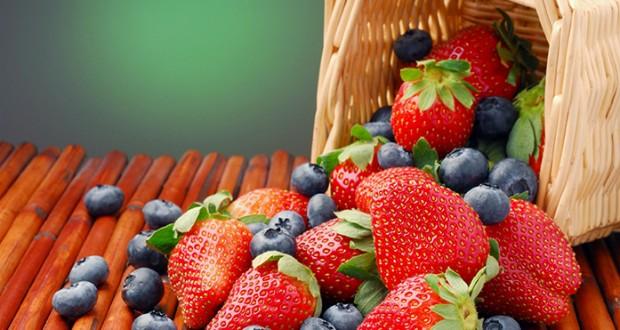 As 10 Melhores Frutas Antioxidantes - MundoBoaForma.com.br 02d598f10c6