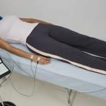 exame de bioimpedancia