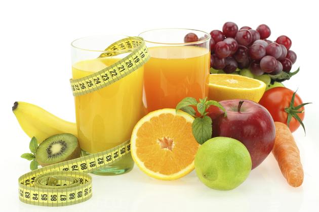 Frutas e emagrecimento