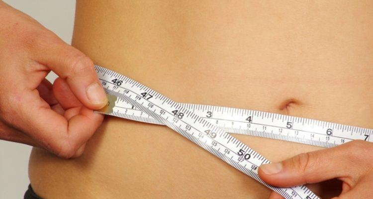 Medida da barriga