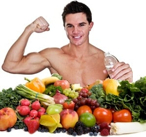 vegetarian-bodybuilding