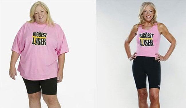 Programa recompensa perdida de peso