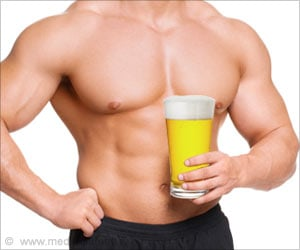 alcohol-affects-muscles