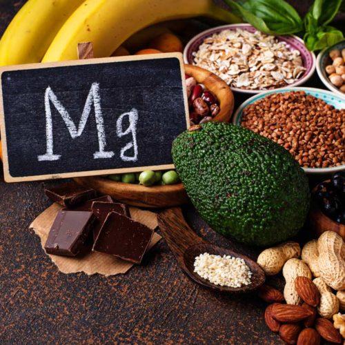 alimentos ricos em magnésio capa