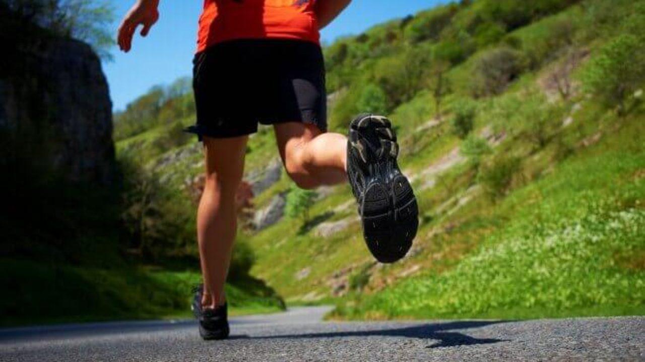 dieta para corredores km/h