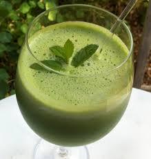 lettuce juice