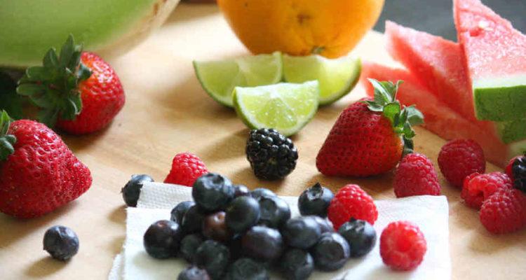 Alimentos com colágeno