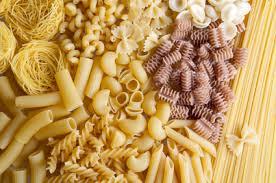 types of pasta 3