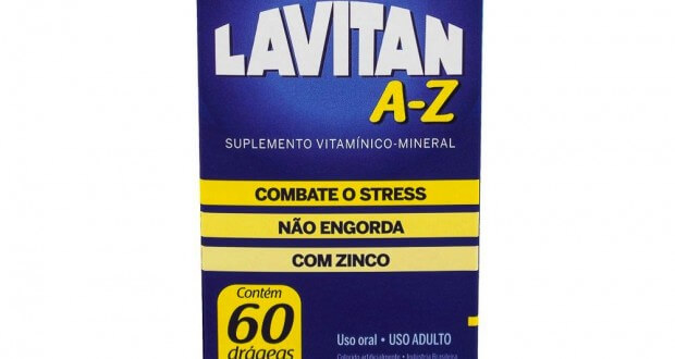 d61348e7b0eeb Lavitan Engorda  Para Que Serve e Como Tomar - MundoBoaForma.com.br