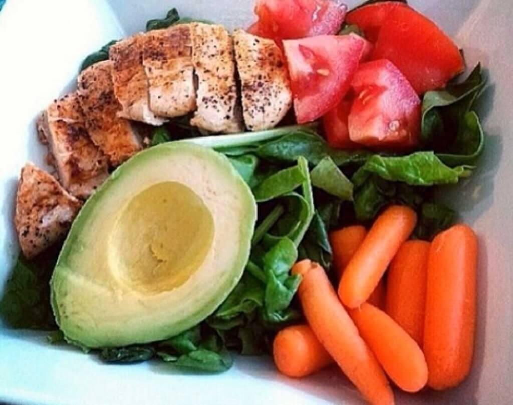 dieta de jen selter