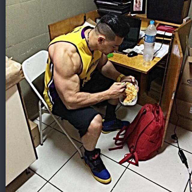 Dieta 3000 calorias masa muscular pdf