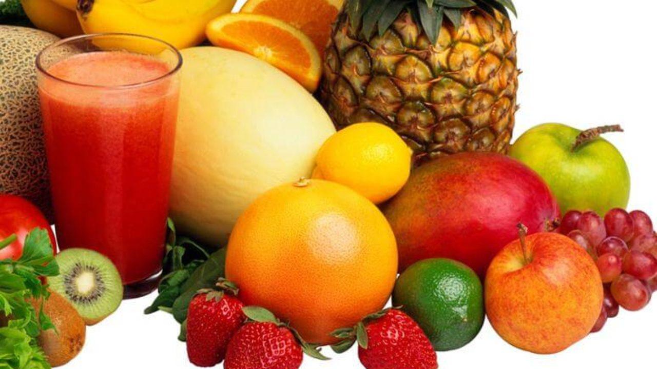 16 Melhores Frutas Cicatrizantes Mundoboaforma Com Br