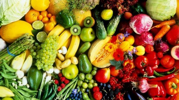 17 Alimentos Que Rejuvenescem