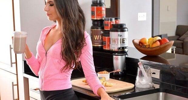 1325a3ed8 Como Tomar Whey Protein Para Emagrecer - MundoBoaForma.com.br