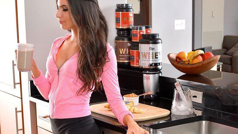 Qual melhor whey protein para perder peso