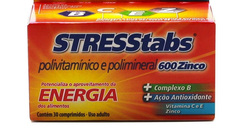 Stresstabs