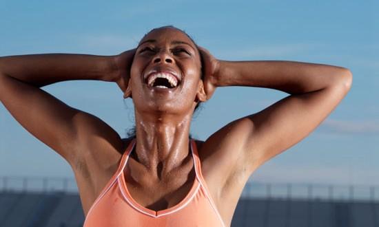 Resultado de imagem para pessoa feliz exercicio