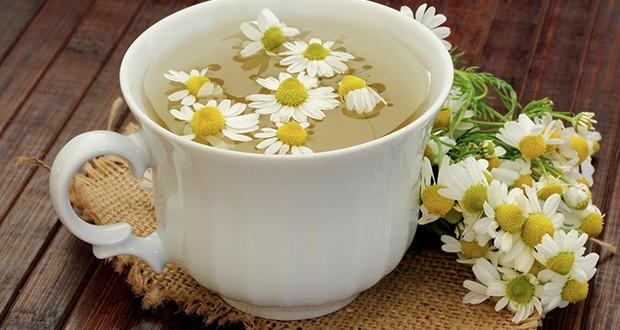 Resultado de imagem para chá de camomila