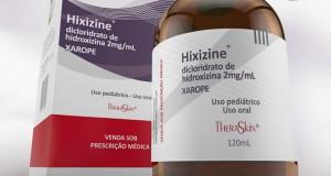 Hixizine