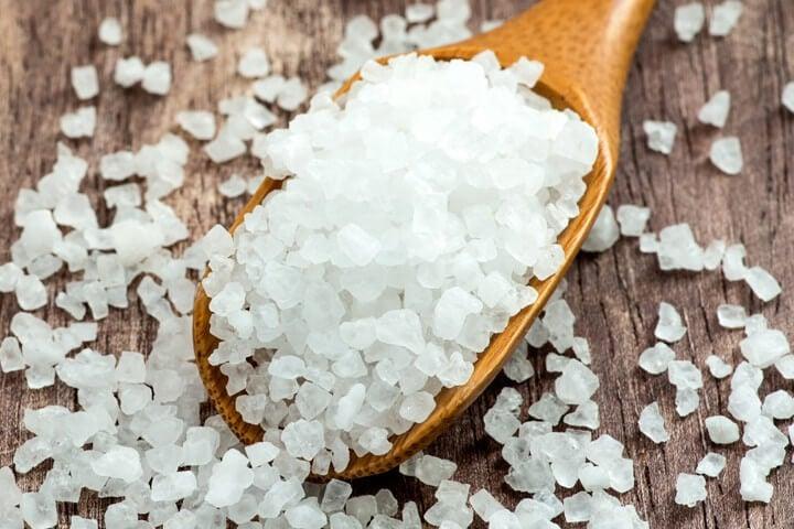sulfato de magnesio y sal ingles a sirve para adelgazar