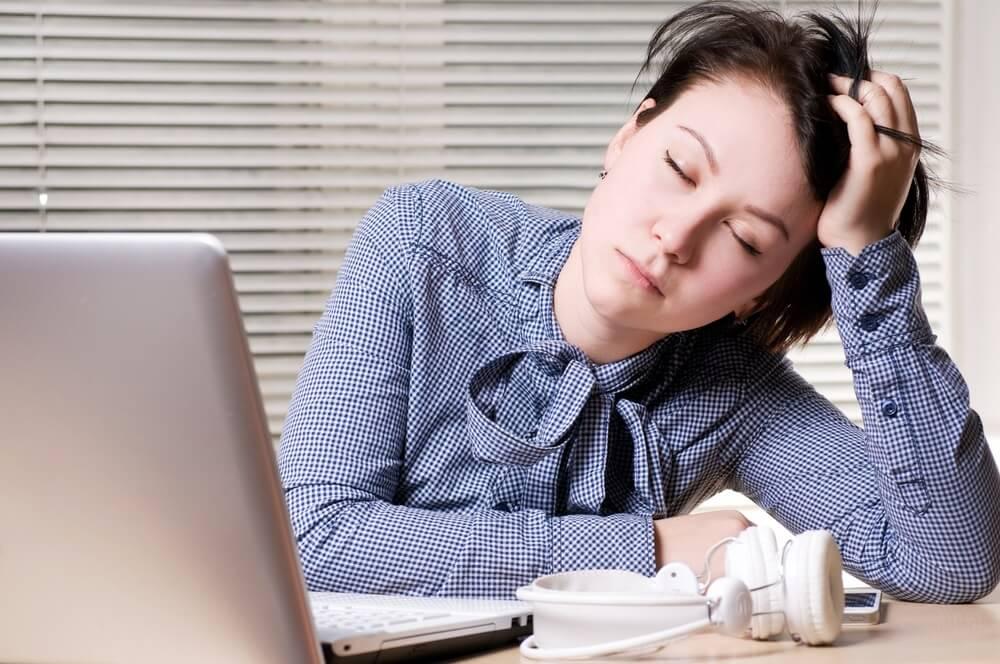 Serotonina Baixa - Sintomas, Tratamento e Causas