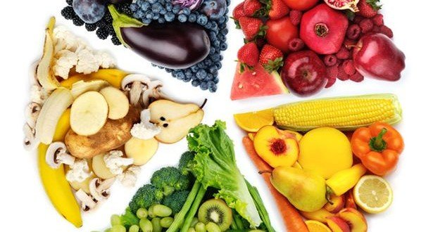 Resultado de imagem para alimentos coloridos