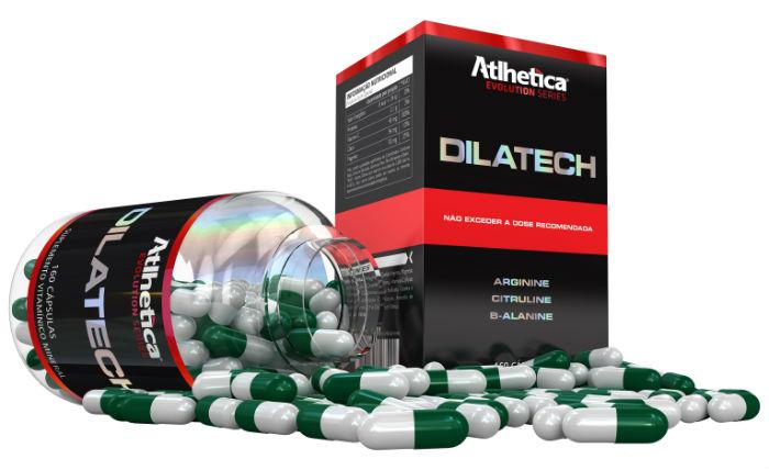 Dilatech