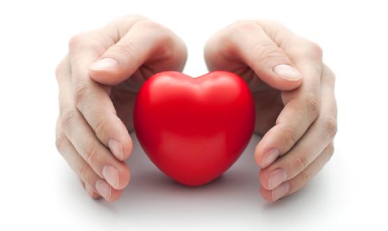 Cuidando do coração