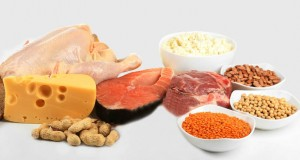 Alimentos com histidina