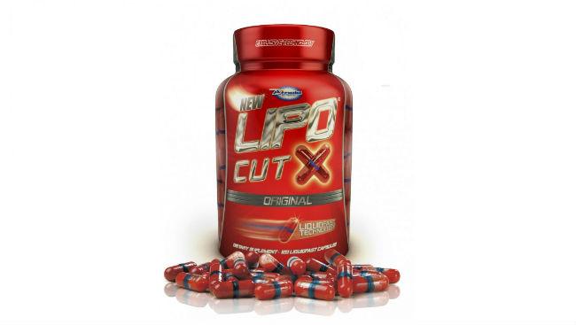 Lipo-cut-x